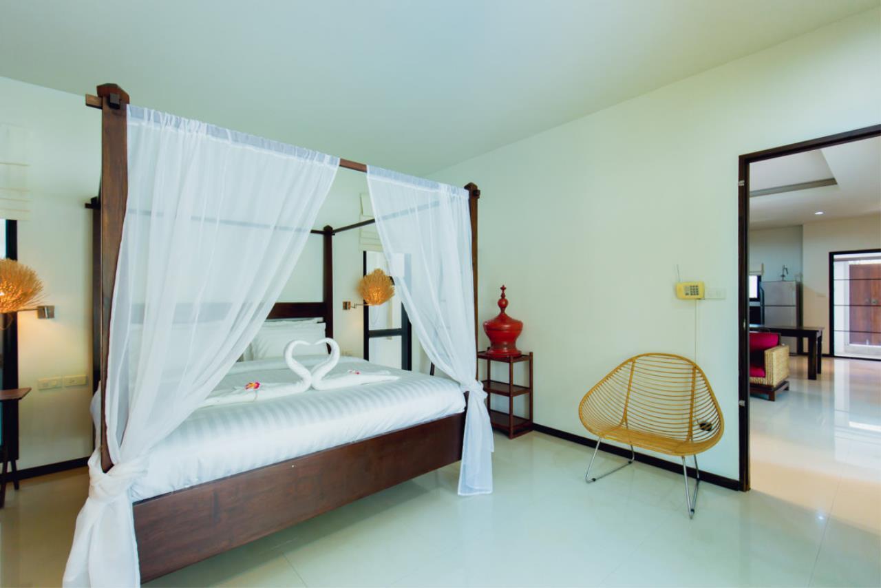 REAL Phuket  Agency's Saiyuan - Modern 3-Bedroom Pool Villa in the South of Phuket Island 15