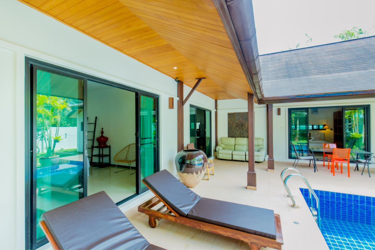 REAL Phuket  Agency's Saiyuan - Modern 3-Bedroom Pool Villa in the South of Phuket Island 39
