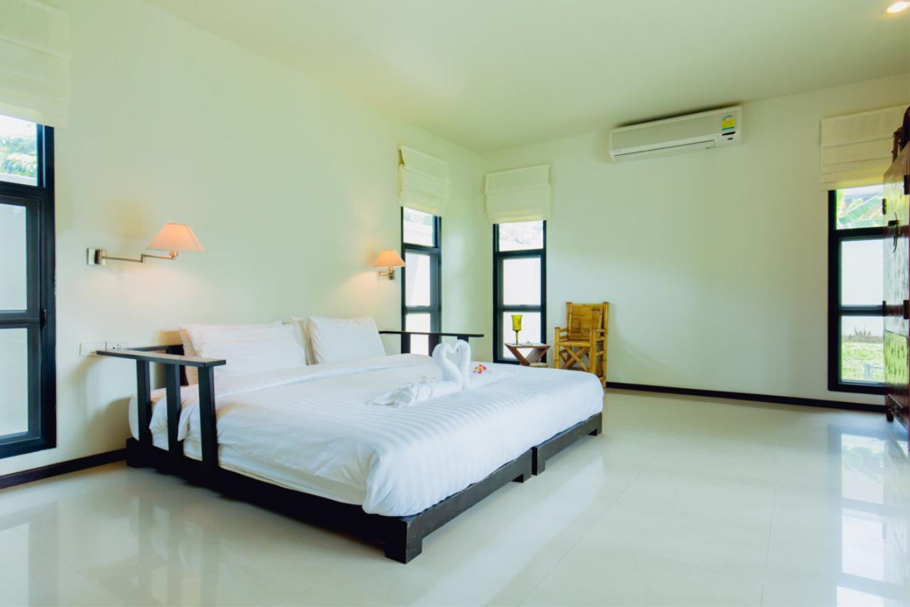 REAL Phuket  Agency's Saiyuan - Modern 3-Bedroom Pool Villa in the South of Phuket Island 7