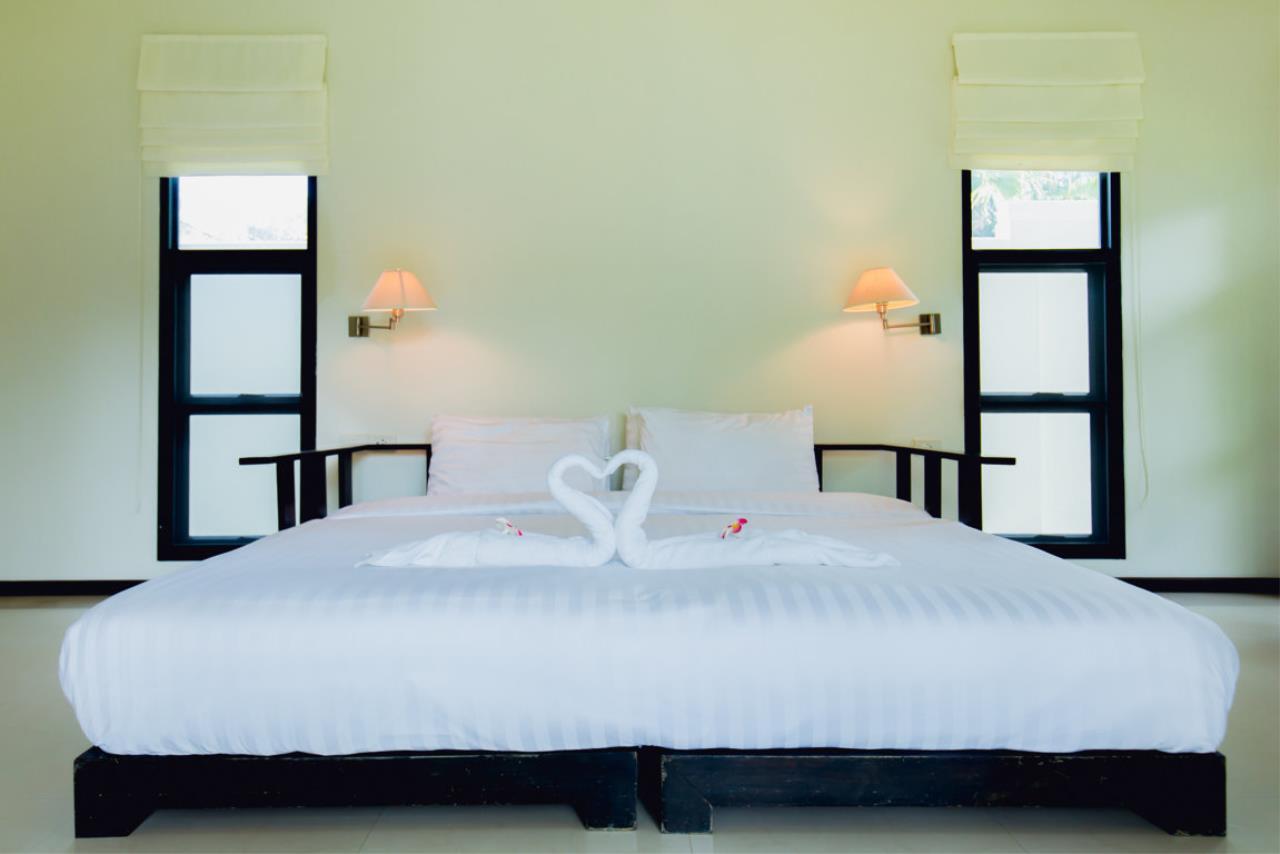 REAL Phuket  Agency's Saiyuan - Modern 3-Bedroom Pool Villa in the South of Phuket Island 3