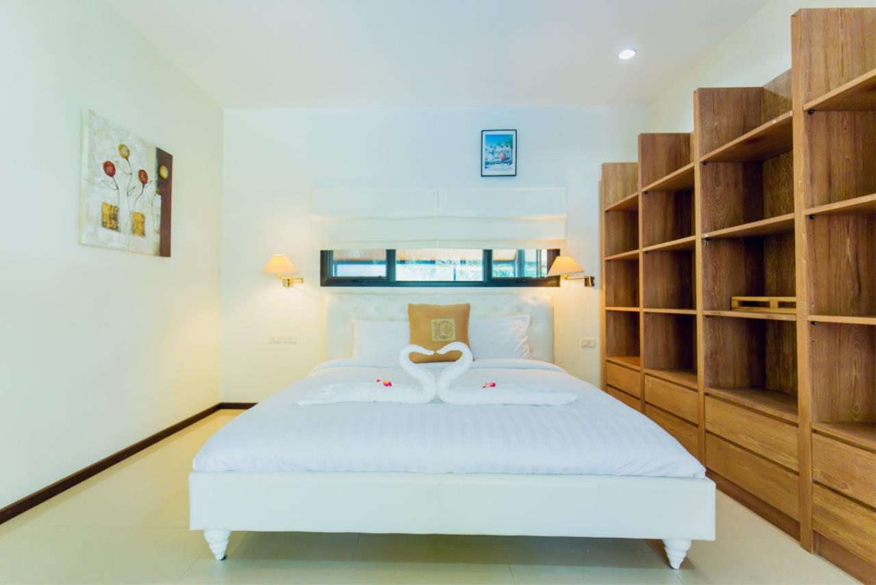 REAL Phuket  Agency's Saiyuan - Modern 3-Bedroom Pool Villa in the South of Phuket Island 11
