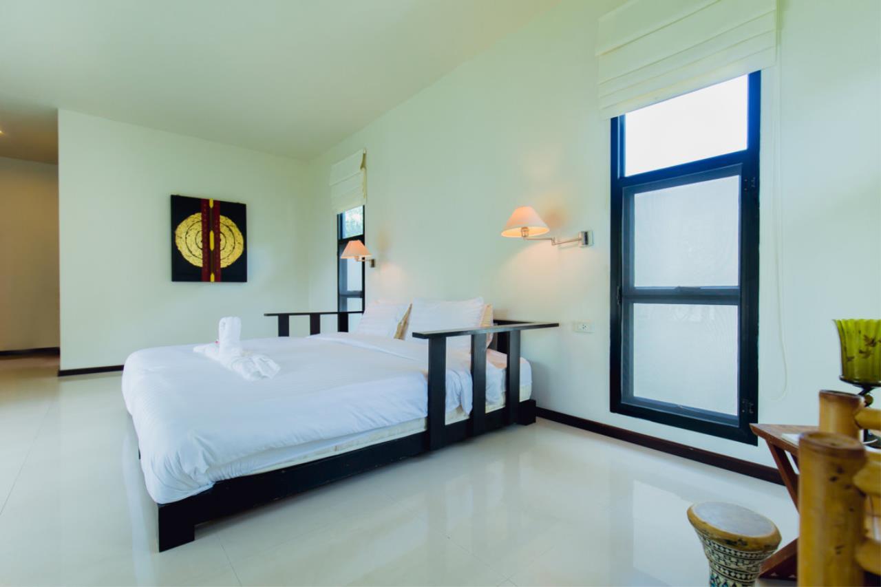 REAL Phuket  Agency's Saiyuan - Modern 3-Bedroom Pool Villa in the South of Phuket Island 6