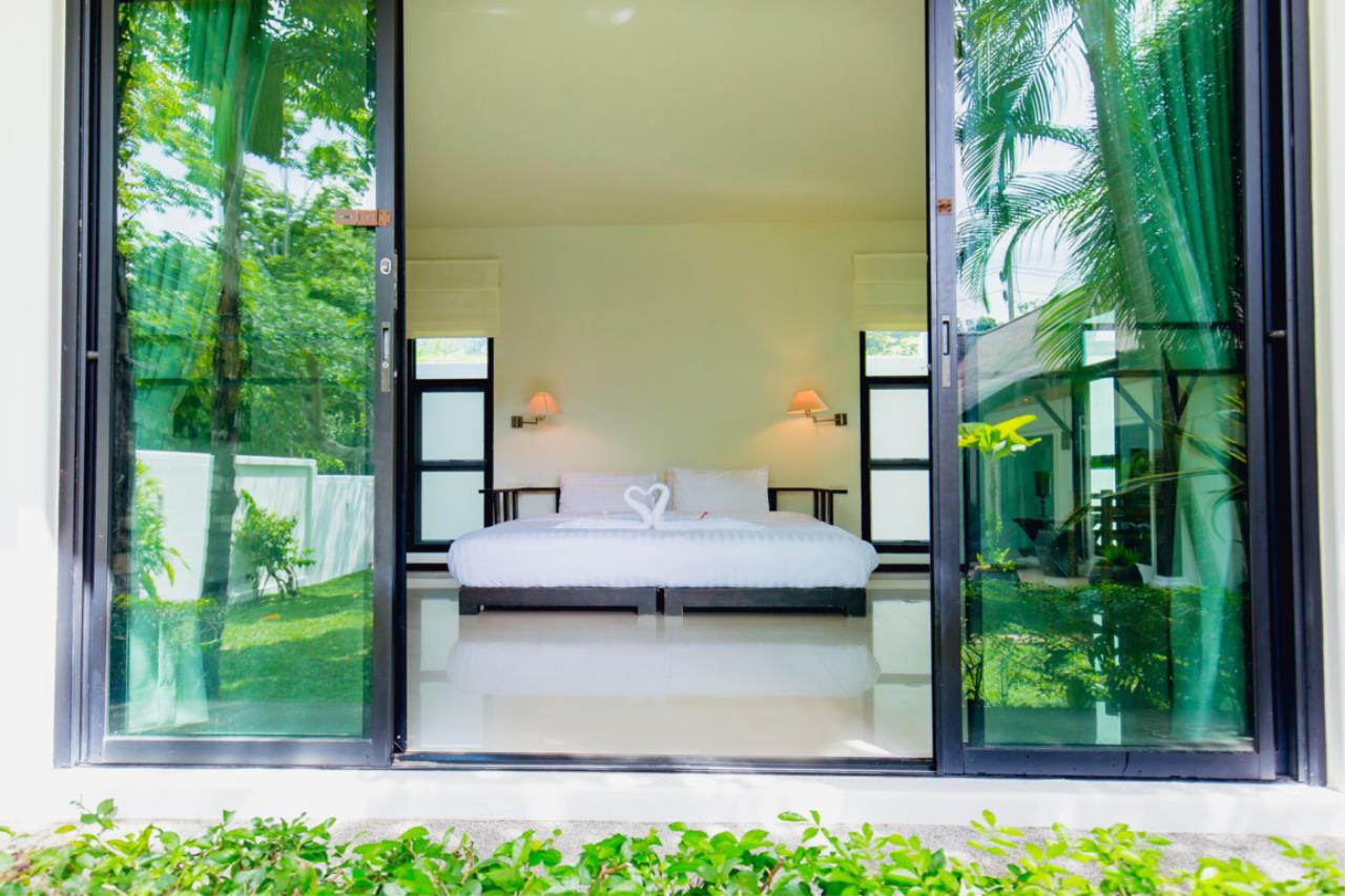 REAL Phuket  Agency's Saiyuan - Modern 3-Bedroom Pool Villa in the South of Phuket Island 42
