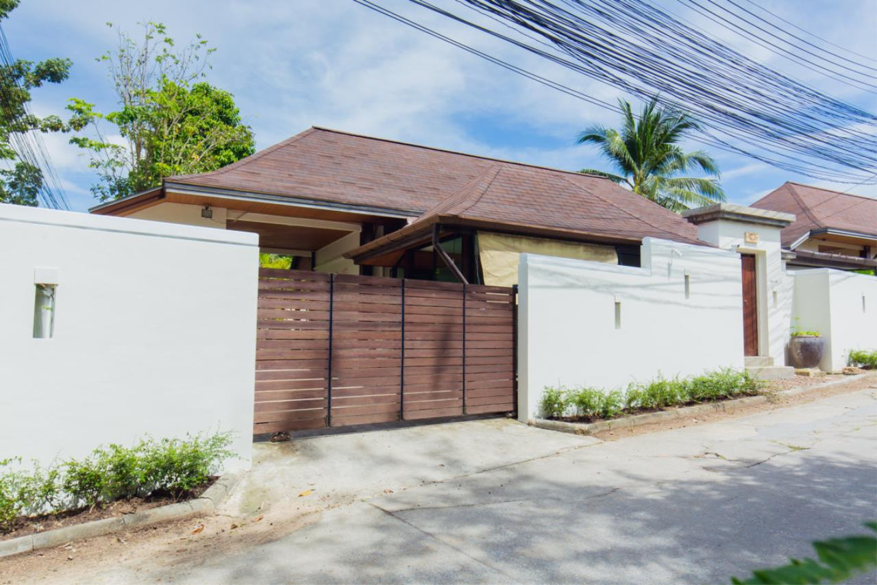 REAL Phuket  Agency's Saiyuan - Modern 3-Bedroom Pool Villa in the South of Phuket Island 43