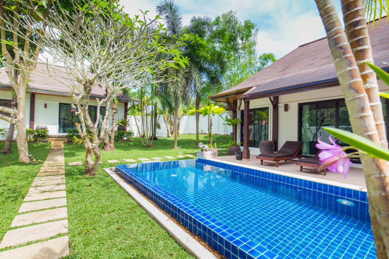 REAL Phuket  Agency's Saiyuan - Modern 3-Bedroom Pool Villa in the South of Phuket Island 51