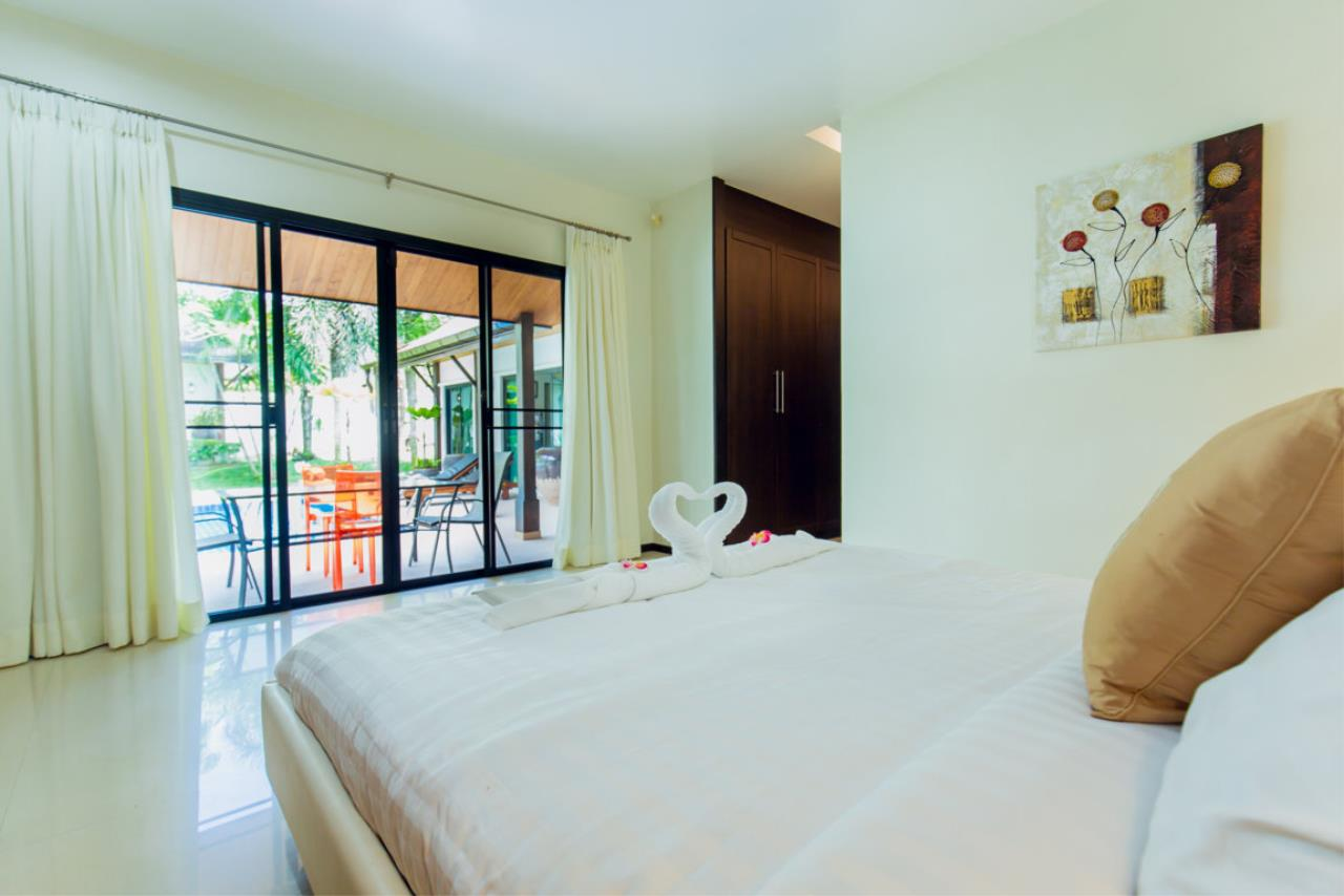REAL Phuket  Agency's Saiyuan - Modern 3-Bedroom Pool Villa in the South of Phuket Island 21