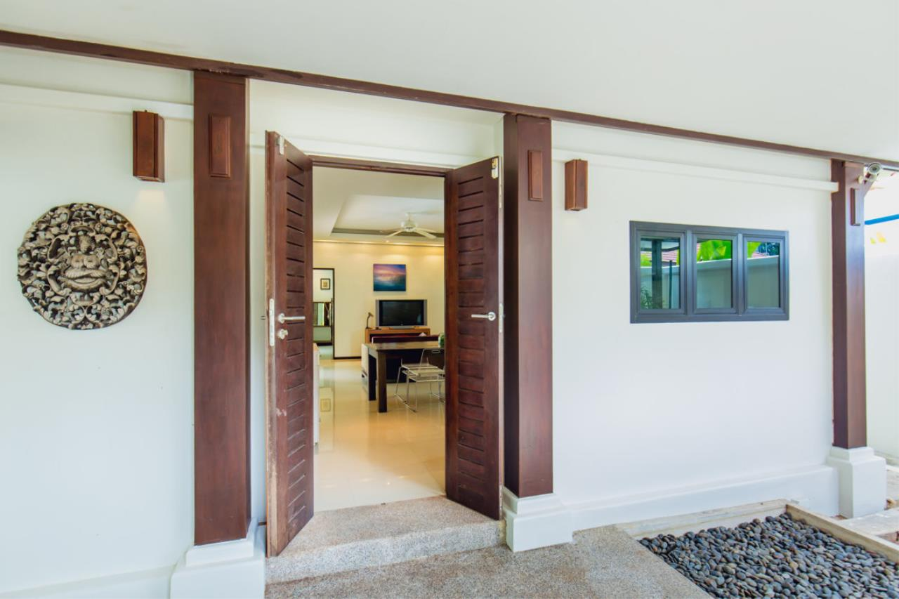 REAL Phuket  Agency's Saiyuan - Modern 3-Bedroom Pool Villa in the South of Phuket Island 25