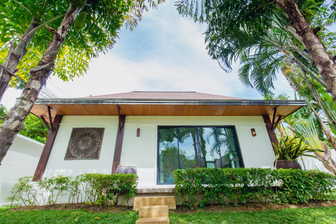 REAL Phuket  Agency's Saiyuan - Modern 3-Bedroom Pool Villa in the South of Phuket Island 46