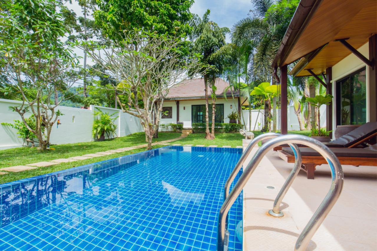 REAL Phuket  Agency's Saiyuan - Modern 3-Bedroom Pool Villa in the South of Phuket Island 52