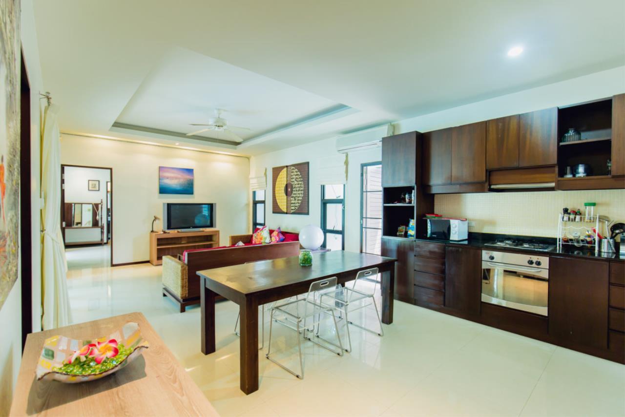 REAL Phuket  Agency's Saiyuan - Modern 3-Bedroom Pool Villa in the South of Phuket Island 27