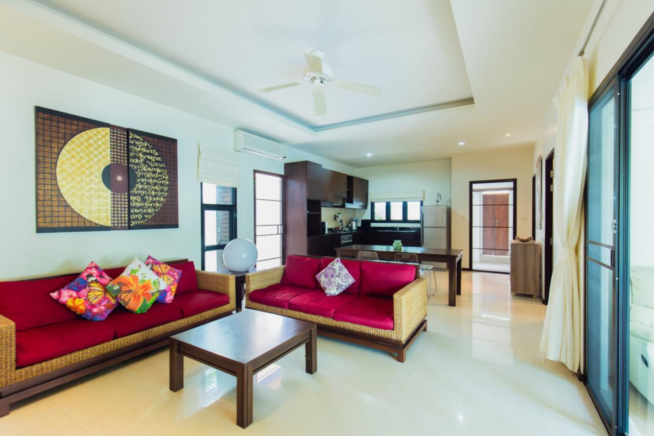 REAL Phuket  Agency's Saiyuan - Modern 3-Bedroom Pool Villa in the South of Phuket Island 32