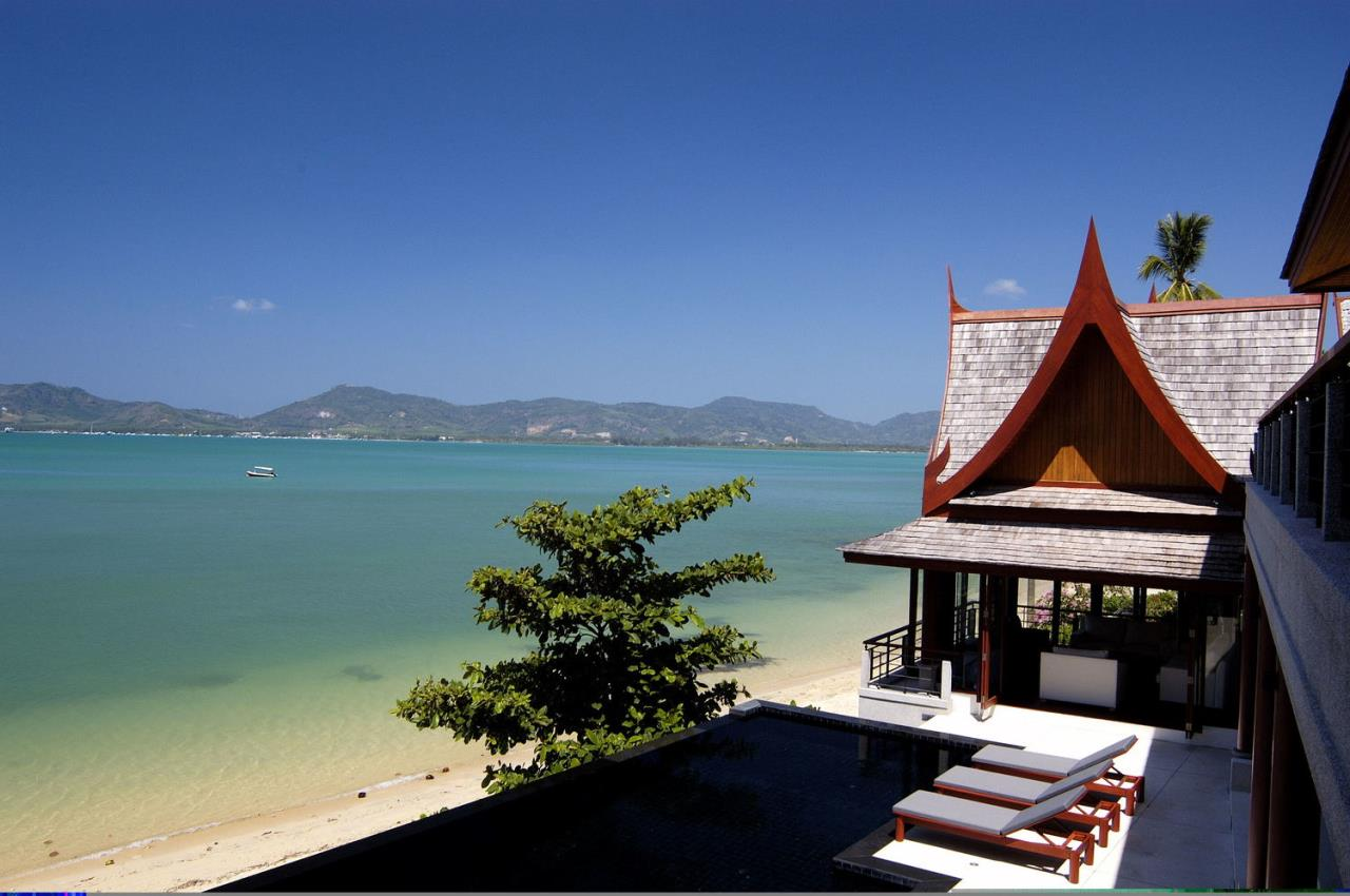 REAL Phuket  Agency's Anayara - Magnificent 5-Bedroom Oceanfront Retreat in Cape Panwa 1