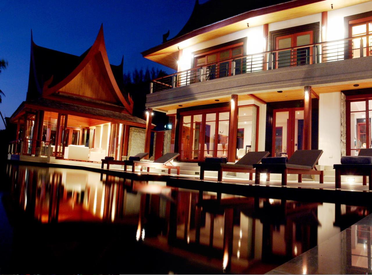 REAL Phuket  Agency's Anayara - Magnificent 5-Bedroom Oceanfront Retreat in Cape Panwa 18