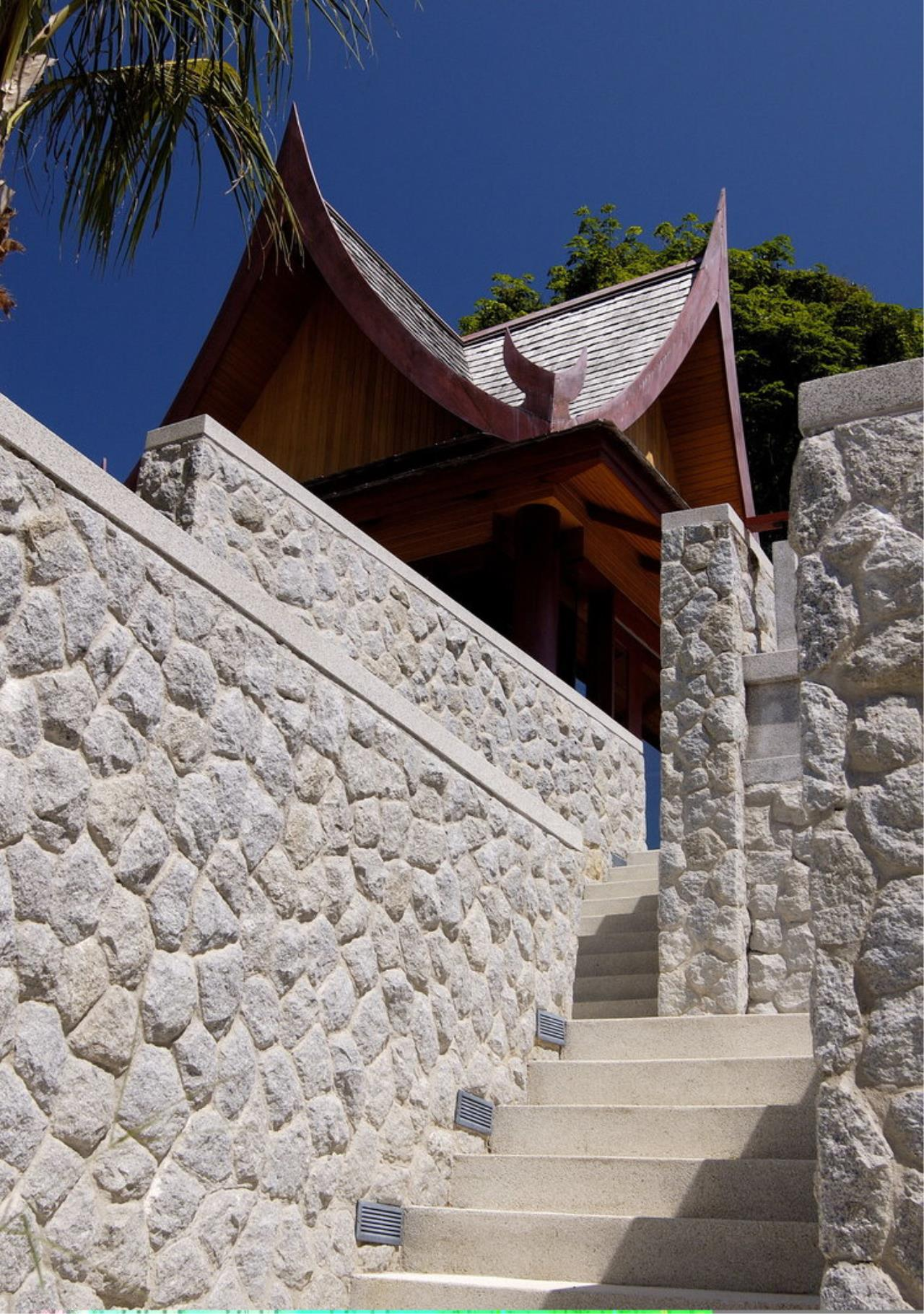REAL Phuket  Agency's Anayara - Magnificent 5-Bedroom Oceanfront Retreat in Cape Panwa 20
