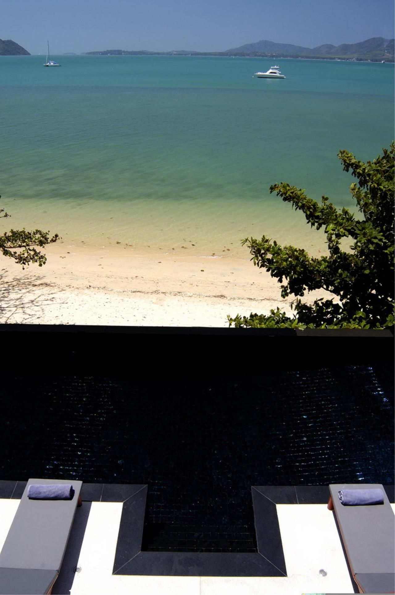 REAL Phuket  Agency's Anayara - Magnificent 5-Bedroom Oceanfront Retreat in Cape Panwa 21