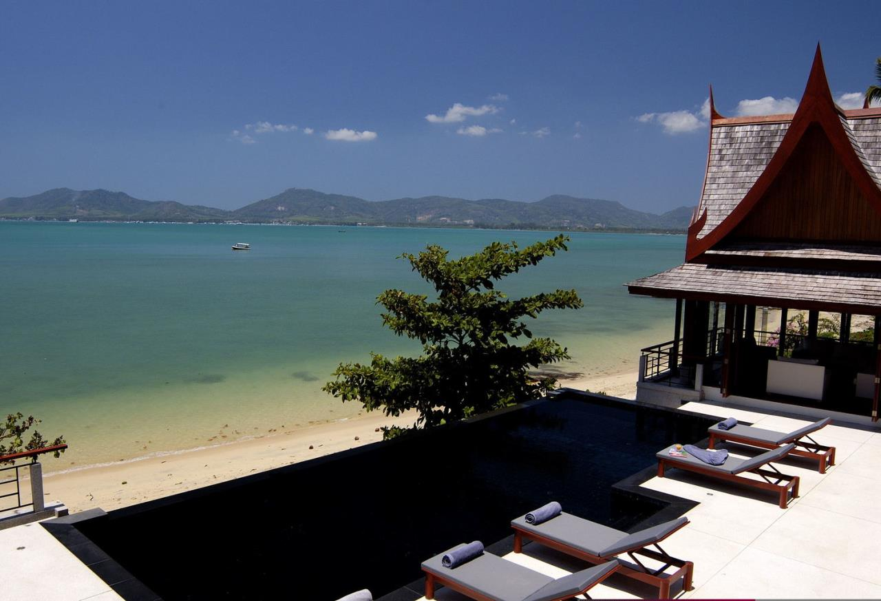 REAL Phuket  Agency's Anayara - Magnificent 5-Bedroom Oceanfront Retreat in Cape Panwa 22