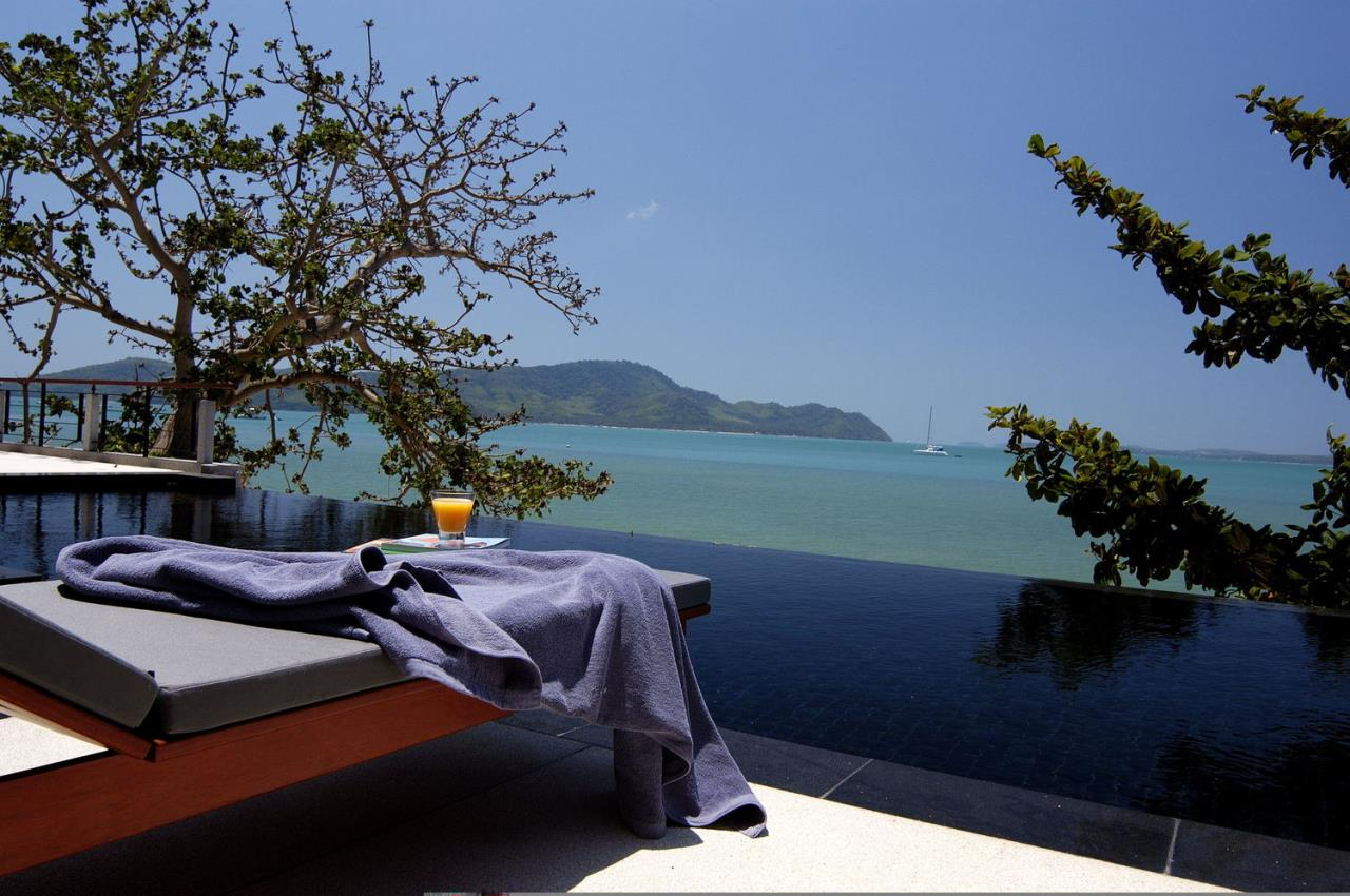 REAL Phuket  Agency's Anayara - Magnificent 5-Bedroom Oceanfront Retreat in Cape Panwa 23