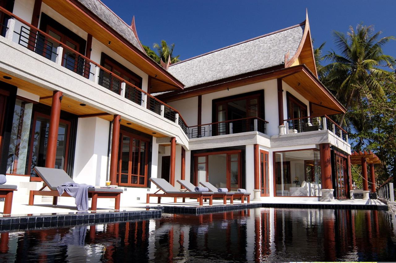 REAL Phuket  Agency's Anayara - Magnificent 5-Bedroom Oceanfront Retreat in Cape Panwa 24