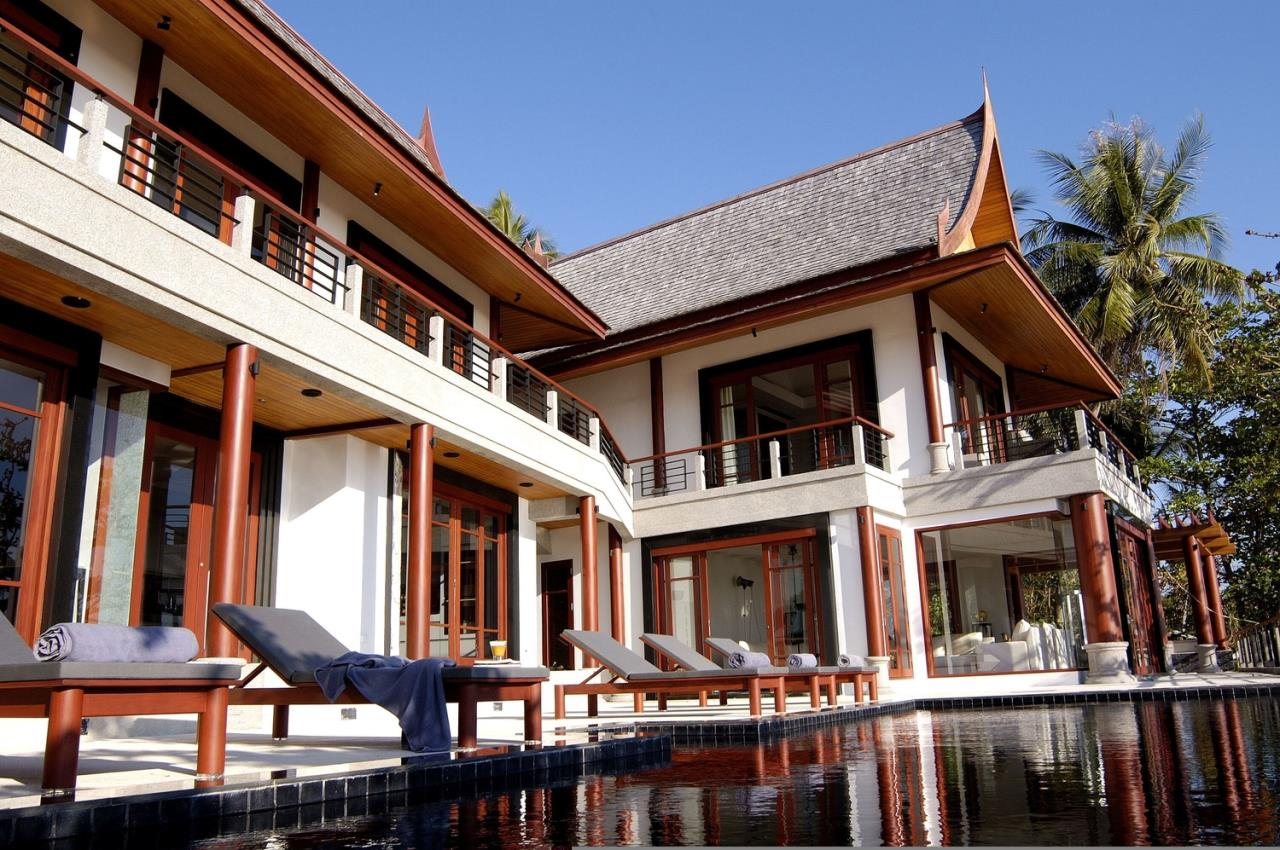 REAL Phuket  Agency's Anayara - Magnificent 5-Bedroom Oceanfront Retreat in Cape Panwa 26