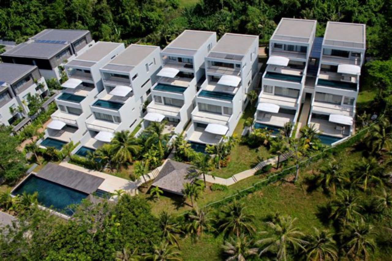 REAL Phuket  Agency's Alanna Yamu - 3-Bedroom Duplex Apartment in Cape Yamu - Financing Available 3