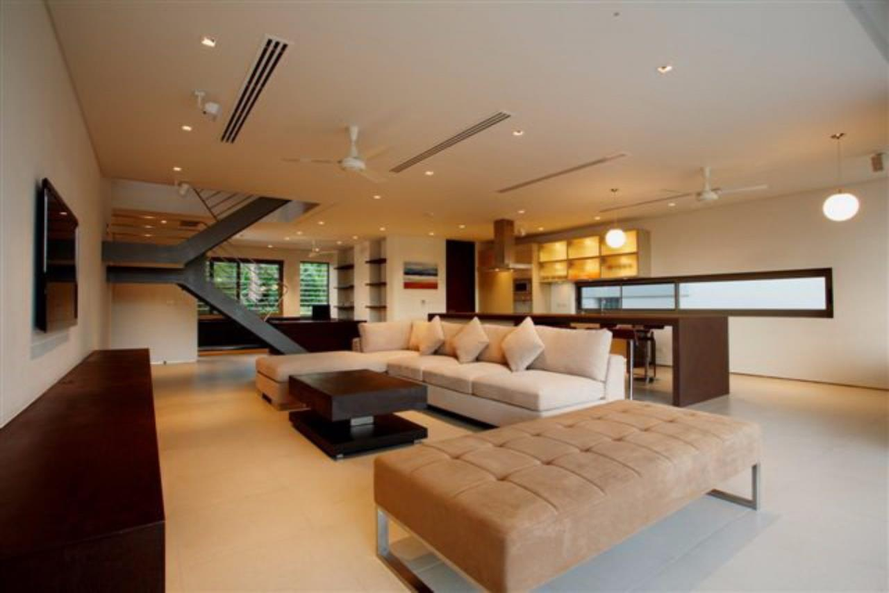 REAL Phuket  Agency's Alanna Yamu - 3-Bedroom Duplex Apartment in Cape Yamu - Financing Available 12