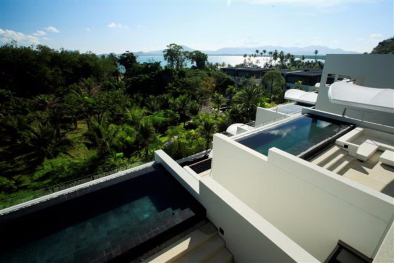 REAL Phuket  Agency's Alanna Yamu - 3-Bedroom Duplex Apartment in Cape Yamu - Financing Available 13