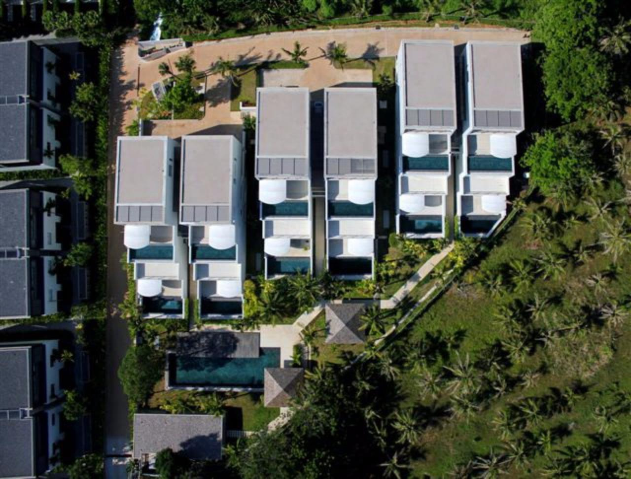REAL Phuket  Agency's Alanna Yamu - 3-Bedroom Duplex Apartment in Cape Yamu - Financing Available 5