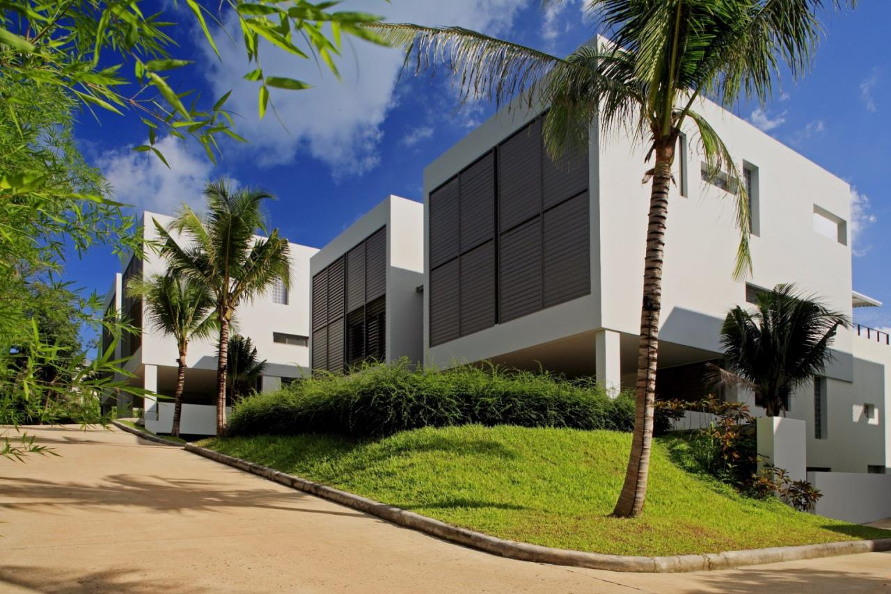 REAL Phuket  Agency's Alanna Yamu - 3-Bedroom Duplex Apartment in Cape Yamu - Financing Available 7