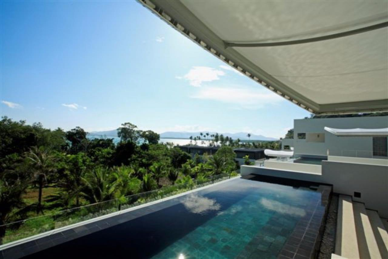 REAL Phuket  Agency's Alanna Yamu - 3-Bedroom Duplex Apartment in Cape Yamu - Financing Available 8
