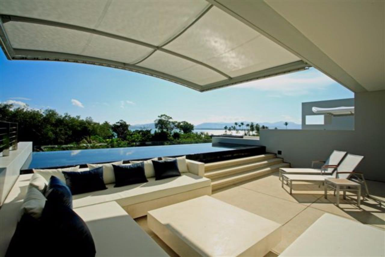 REAL Phuket  Agency's Alanna Yamu - 3-Bedroom Duplex Apartment in Cape Yamu - Financing Available 10