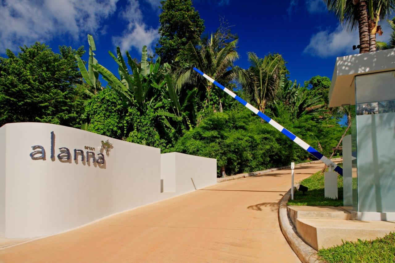 REAL Phuket  Agency's Alanna Yamu - 3-Bedroom Duplex Apartment in Cape Yamu - Financing Available 16