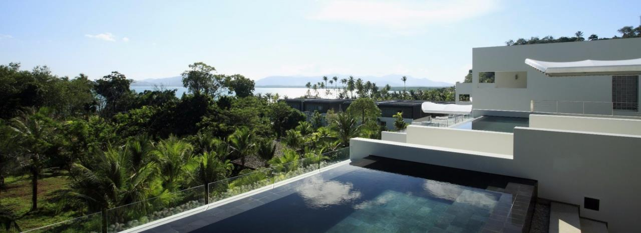 REAL Phuket  Agency's Alanna Yamu - 3-Bedroom Duplex Apartment in Cape Yamu - Financing Available 23