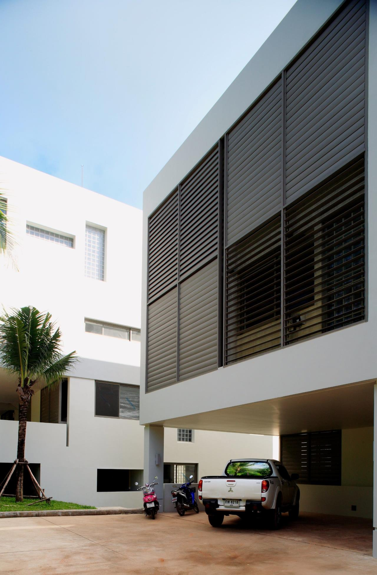 REAL Phuket  Agency's Alanna Yamu - 3-Bedroom Duplex Apartment in Cape Yamu - Financing Available 20