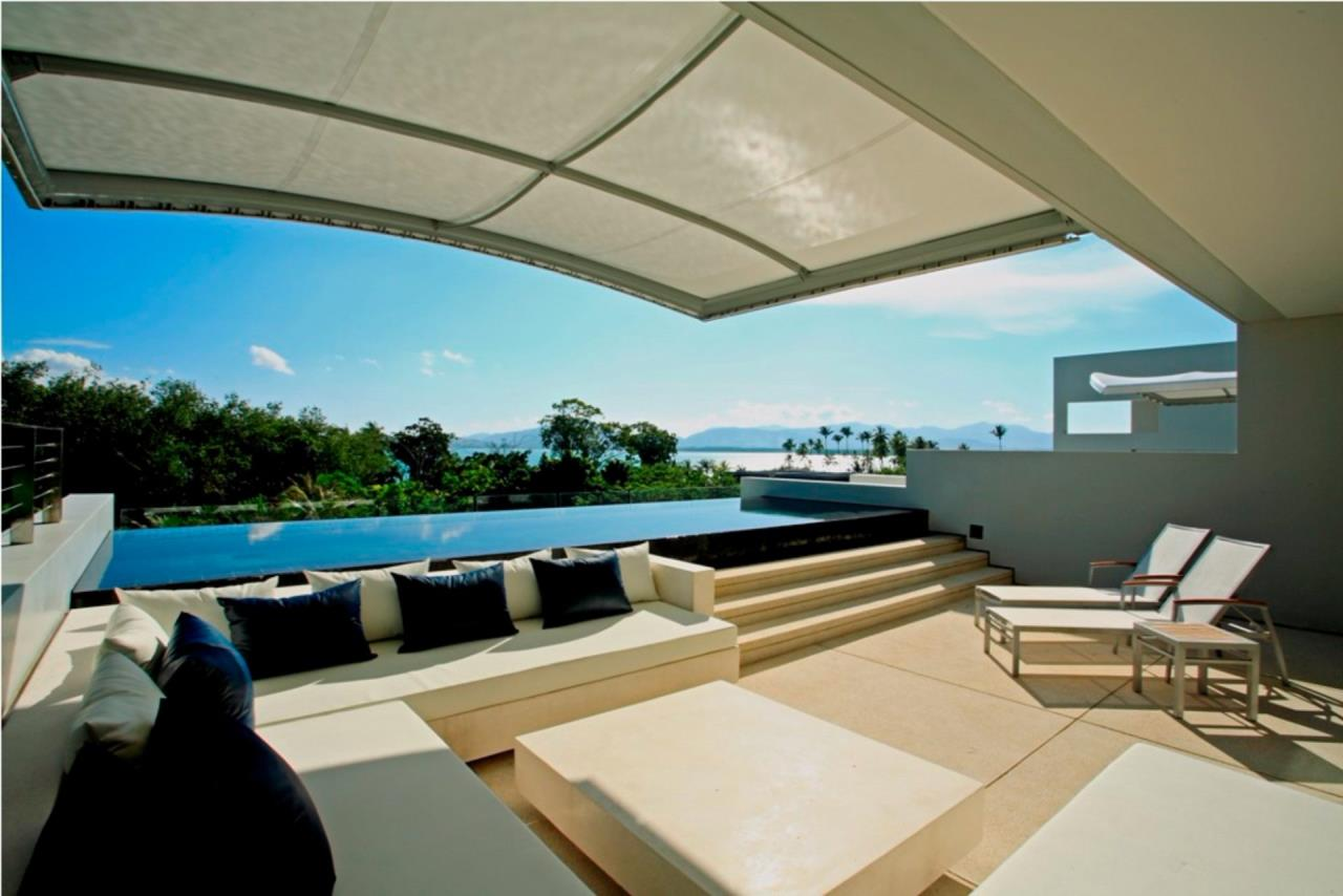 REAL Phuket  Agency's Alanna Yamu - 3-Bedroom Duplex Apartment in Cape Yamu - Financing Available 1