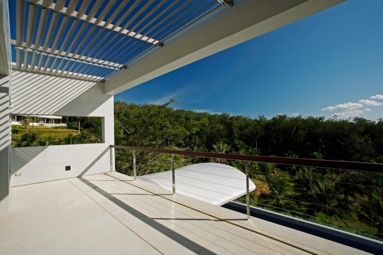 REAL Phuket  Agency's Alanna Yamu - 3-Bedroom Duplex Apartment in Cape Yamu - Financing Available 22