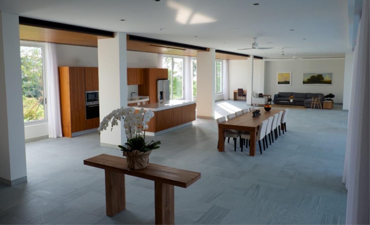 REAL Phuket  Agency's Baan Yamu - 4/5-Bedroom Modern Villa with Panoramic Sea Views 7