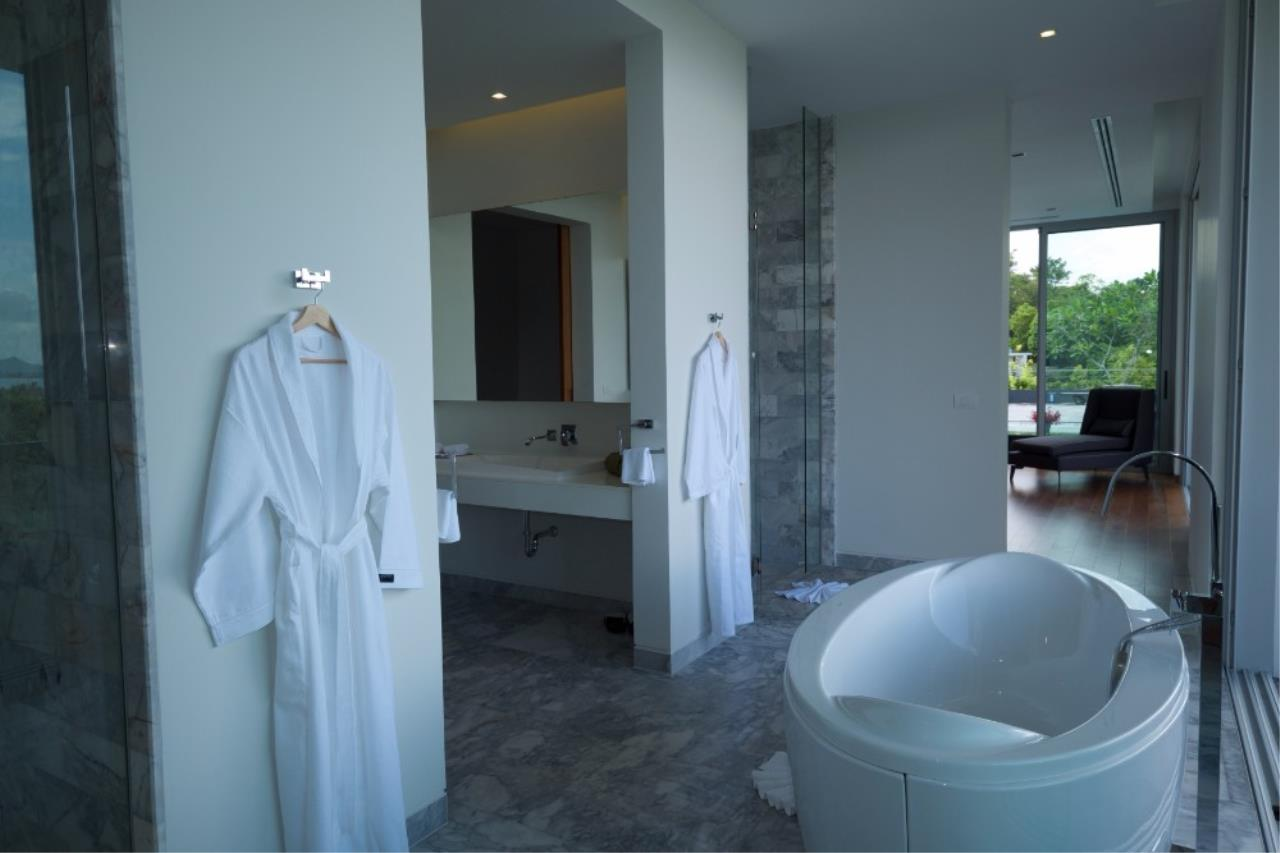 REAL Phuket  Agency's Baan Yamu - 4/5-Bedroom Modern Villa with Panoramic Sea Views 8