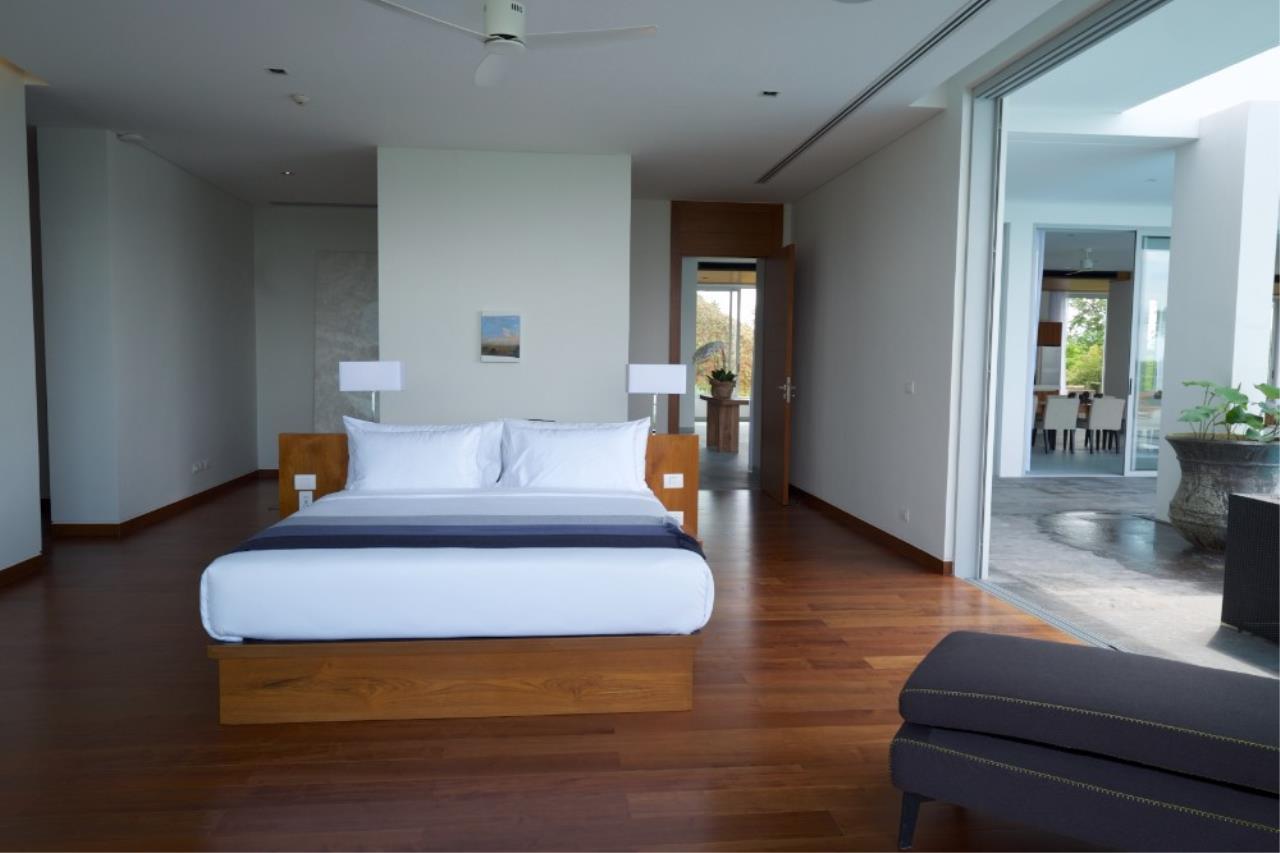 REAL Phuket  Agency's Baan Yamu - 4/5-Bedroom Modern Villa with Panoramic Sea Views 9