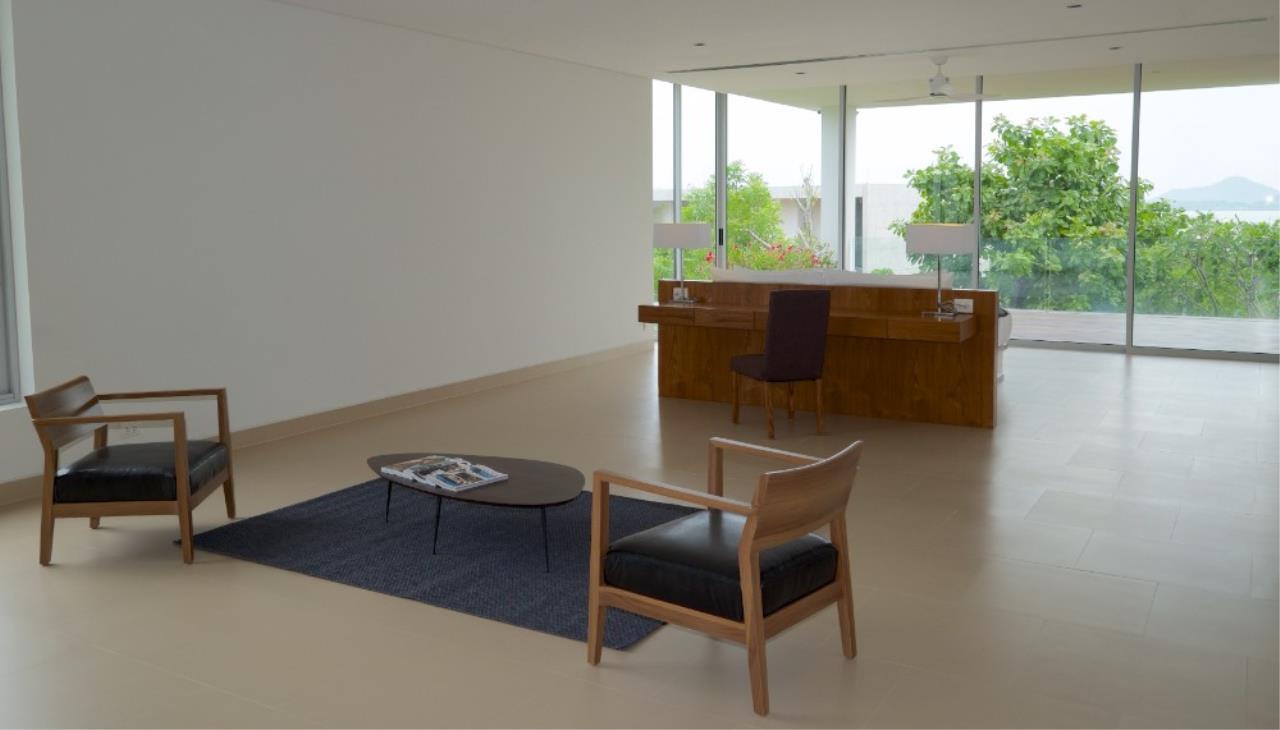 REAL Phuket  Agency's Baan Yamu - 4/5-Bedroom Modern Villa with Panoramic Sea Views 10