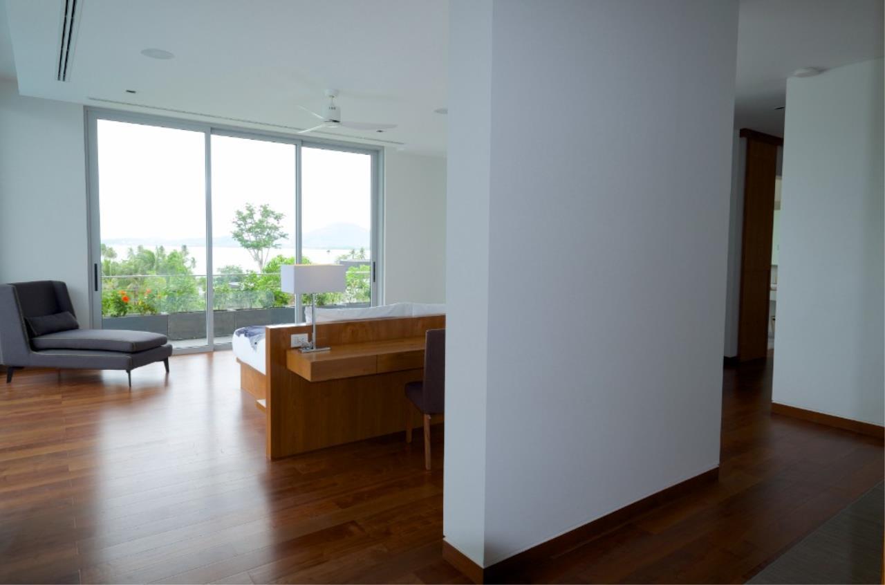REAL Phuket  Agency's Baan Yamu - 4/5-Bedroom Modern Villa with Panoramic Sea Views 11