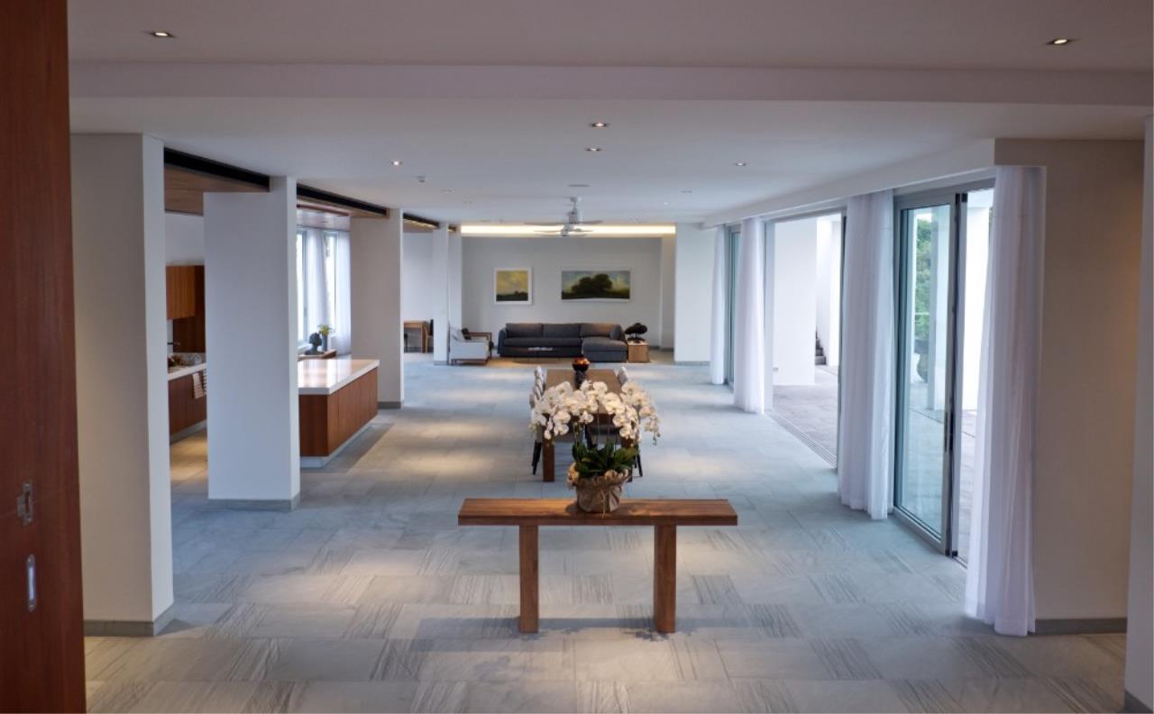 REAL Phuket  Agency's Baan Yamu - 4/5-Bedroom Modern Villa with Panoramic Sea Views 12