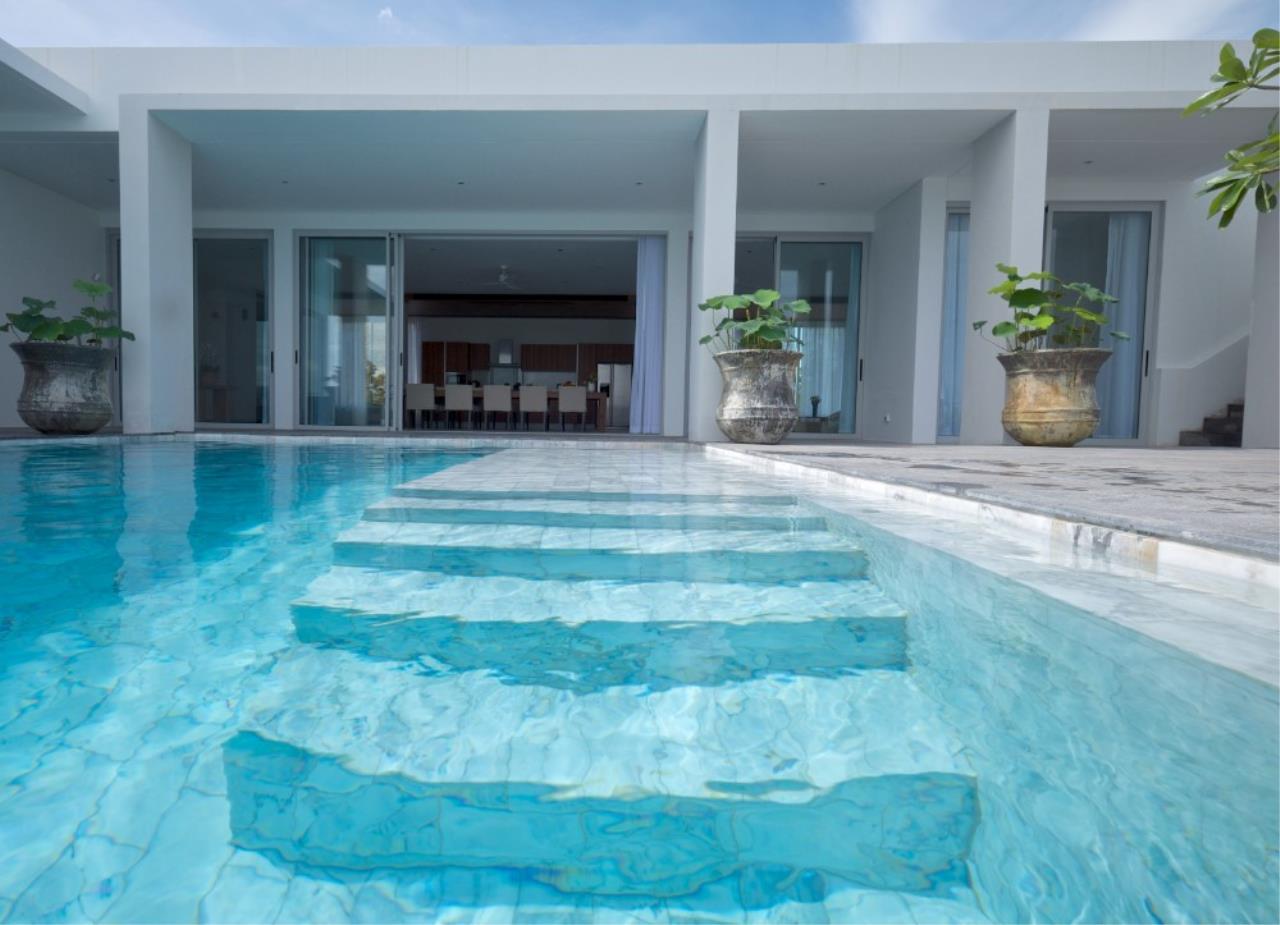 REAL Phuket  Agency's Baan Yamu - 4/5-Bedroom Modern Villa with Panoramic Sea Views 18