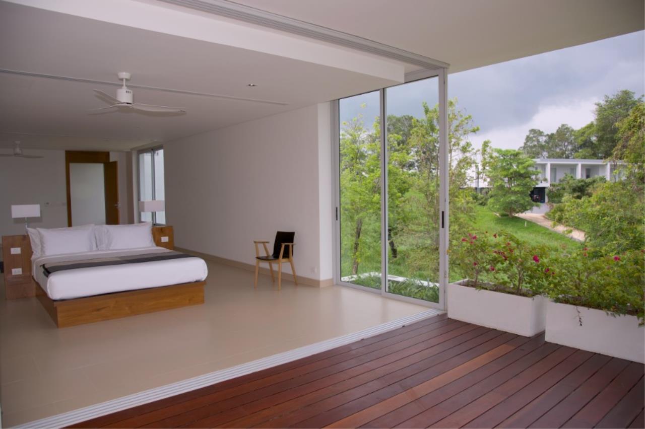 REAL Phuket  Agency's Baan Yamu - 4/5-Bedroom Modern Villa with Panoramic Sea Views 2
