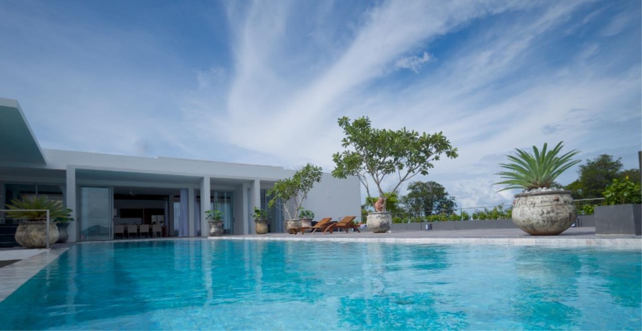 REAL Phuket  Agency's Baan Yamu - 4/5-Bedroom Modern Villa with Panoramic Sea Views 19