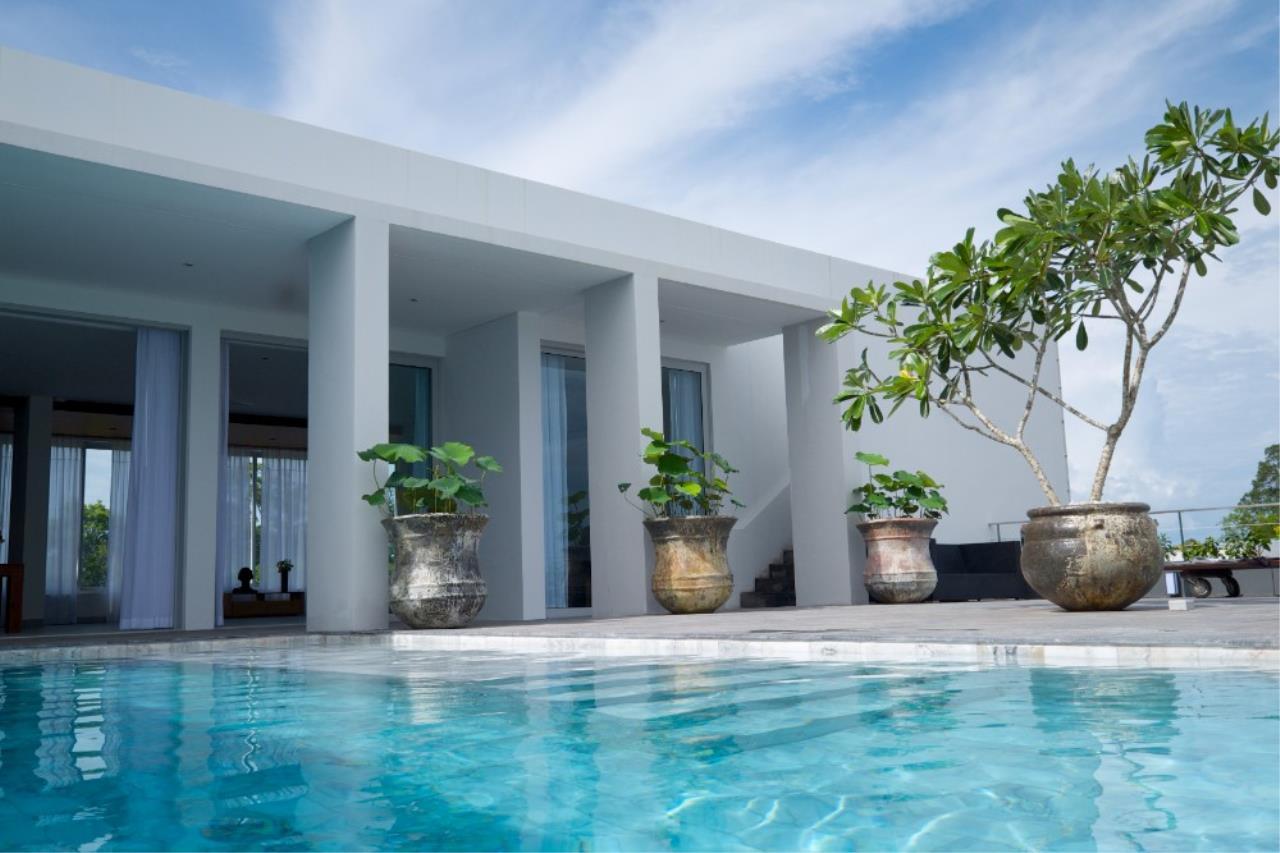 REAL Phuket  Agency's Baan Yamu - 4/5-Bedroom Modern Villa with Panoramic Sea Views 20
