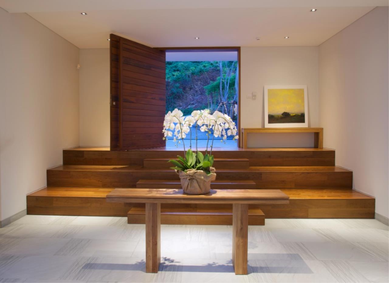 REAL Phuket  Agency's Baan Yamu - 4/5-Bedroom Modern Villa with Panoramic Sea Views 21