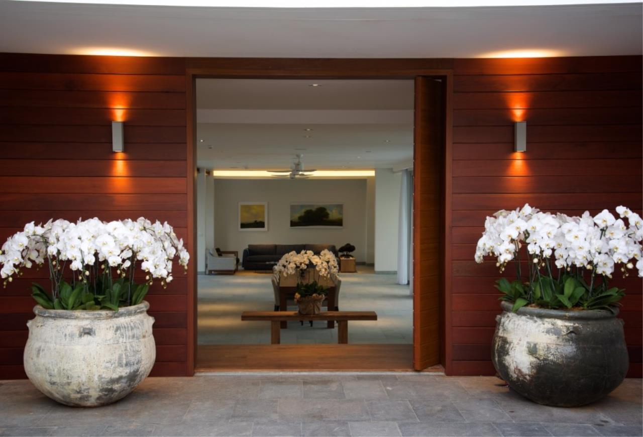 REAL Phuket  Agency's Baan Yamu - 4/5-Bedroom Modern Villa with Panoramic Sea Views 22