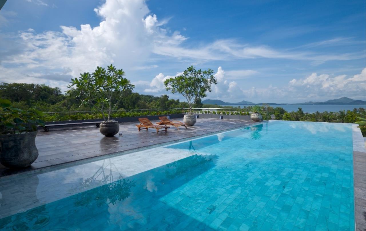 REAL Phuket  Agency's Baan Yamu - 4/5-Bedroom Modern Villa with Panoramic Sea Views 23