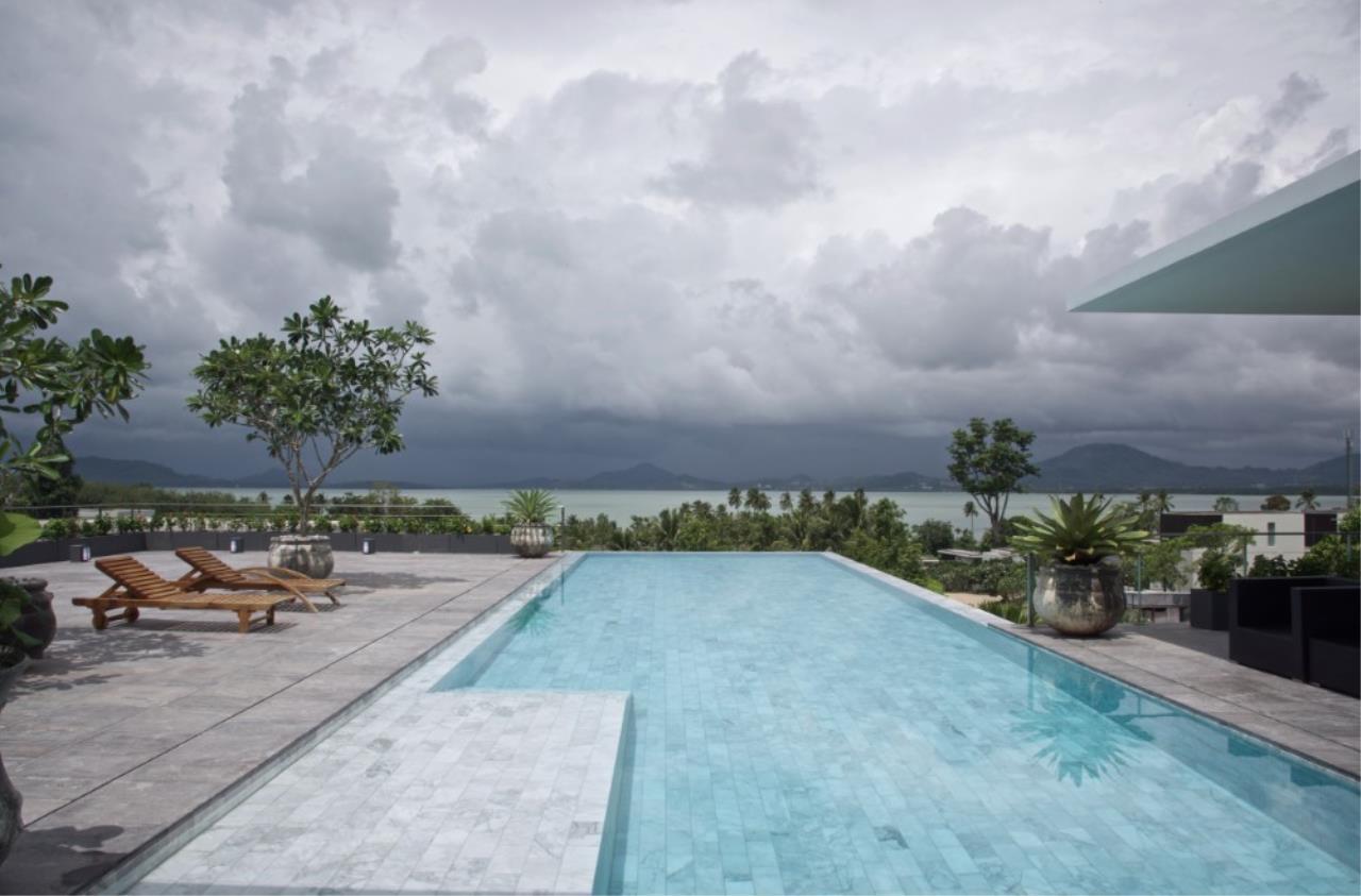 REAL Phuket  Agency's Baan Yamu - 4/5-Bedroom Modern Villa with Panoramic Sea Views 24