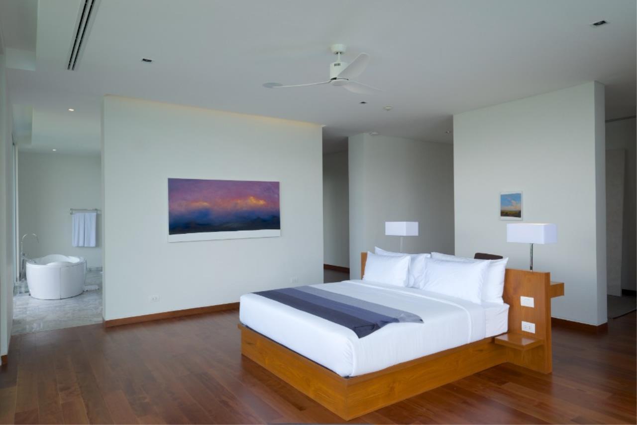 REAL Phuket  Agency's Baan Yamu - 4/5-Bedroom Modern Villa with Panoramic Sea Views 26